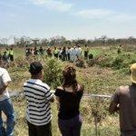 RT @eluniversocom: Único antropólogo acreditado en el país llegó a donde fue enterrada mujer desaparecida en #Daule http://t.co/7yUTBavv7t vía @luisalvaradol