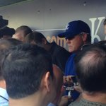 RT @bobfescoe: Ned Yost addressing the media. He will join us at 9 am on @610SportsKC #royals http://t.co/othlCZfwOv