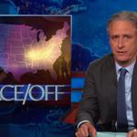 RT @TPM: This is the Jon Stewart #Ferguson rant youve been waiting for: http://t.co/57CXPKbrmd http://t.co/13UUCfJ7tb