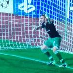 RT @BBCSporf: AMAZING: Ludogorets centre-back Cosmin Moti scores his own & makes 2 penalty shoot-out saves to qualify for the CL! http://t.co/Vp4Xh6qFGR