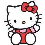 """É o FIM!! """"@Estadao: Revelação: Hello Kitty não é uma gata, diz criadora http://t.co/u9tyKVEg4r -via @EstadaoLink http://t.co/IAIjnRMEoy"""""""