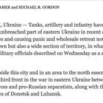 RT @MichaelKelleyBI: icymi, what a lede and nut from NYT from eastern Ukraine http://t.co/KYwrT6ZPpk http://t.co/Uh6kNLNH8u