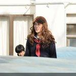 [映画]寺島進が女子高生に!衝撃のセーラー服姿を公開! http://t.co/2ZWIMjLqXI http://t.co/uEgRE3Lzqm
