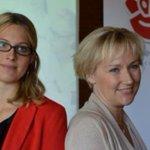 RT @anwahr: Gemensamt vallöfte (MP) @heleneoberg & (S) @heleneHK; en barnmorska per födande kvinna #08pol http://t.co/NvaaxdQP56 http://t.co/BR8jLEIAAn
