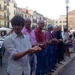 #Padova dovremo elemosinare #arte e #cultura se questa è vostra politica! E quelle non le sequestri @massimobitonci http://t.co/bvr2cKvHVG