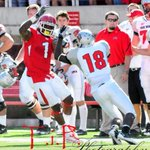 RT @ShakySmithson: One Day Until Church Is In Session #GOUTES #UNO #MUSS http://t.co/QwCW4p44t8