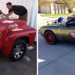 RT @49ers: Taking cue from #49ers CEO @JedYork, were searching for best #49ersCar (or bike). READ: http://t.co/BaeQx1lVWL http://t.co/aw6ACAsDWq
