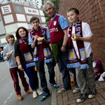 RT @AVFCOfficial: Its a family occasion tonight for this excited group ahead of the cup game. #AVFC #LOFC #AVFCLIVE http://t.co/pk0yy1UUrL
