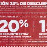 #JCP #JCPenney #venta solo del 27 de agosto al 1ro de septiembre. ¡Aprovéchala ya! #Ponce #PuertoRico http://t.co/fo9NTDc5Pe