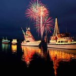 RT @TBOent: Fireworks, lighted boat parade part of Labor Day celebrations in downtown #Tampa this Sunday http://t.co/f8RXJJwS8X http://t.co/6Y3w6EJatS