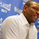 RT @Yahoo: Clippers coach Doc Rivers gets five-year extension: http://t.co/TGE51yoMez Worth more than $50M @WojYahooNBA http://t.co/rlsrydXCi3