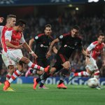 Rt. @Arsenal The moment weve all been waiting for... @Alexis_Sanchez s first goal for @Arsenal http://t.co/sAiB6AoX5D