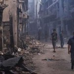 FOTOS | Palestinos inician la titánica tarea de reconstruir Gaza http://t.co/HhM371S1V9 http://t.co/c8EbjfNONF