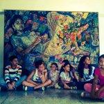 RT @hacrMRD: @ChaconStefany_ #PlanVacacionalComunitario2014 Niños visitan Museo de Arte #Tovar edo. #Merida @chanacandanga http://t.co/OWe69fYLfW