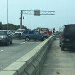RT @glorianag8: @TransitoPR Accidente carril reversible en dirección a Caguas. Pathfinder azul con Corolla dorado. Pic hace 5 mins. http://t.co/xH0gwAyfLZ