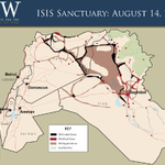 What does the Islamic State actually look like? Turns out its pretty tricky to map http://t.co/piJhqBawwa http://t.co/bgNXiMEOhw