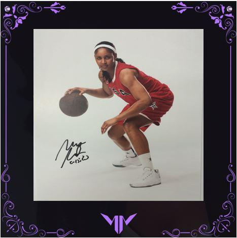 Let's celebrate the upcoming Conference Finals with a #GIVEAWAY! Two (2) random RT's win this signed photo. http://t.co/oQNo6zUAot