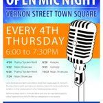 Dont forget about Open Mic Night tomorrow featuring music showcases. #Roseville #OpenMic http://t.co/3jcJoILSep http://t.co/RBZltlM9Ca