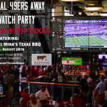 Game on #Texans! Theres no better place to watch the Final #49ers Preseason Game than here. #BSPTexanThrowdown http://t.co/N1vwXmeiRT