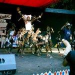 Chibuku Neshamwari Dance Festival helping keep alive traditional dance art forms #fb #twimbos #263chat http://t.co/JcBkWmQpRd