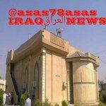 RT @asas78asas: مسجد المهاجرين لاهل السنه في بغداد الغزالية هذا اليوم #العراق http://t.co/FylWtmvmoM