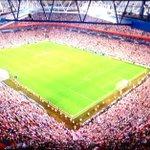 RT @8JULENGUERRERO: ATHLETIC CHAMPIOMS LEAGUE!Refuerza una filosofía, una creencia y amor a unos colores! A disfrutar!! Gora Athletic!! http://t.co/6DlRk4ukiU