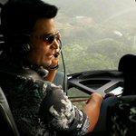 En helicóptero con Chayanne hacia Mayagüez. @CHAYANNEMUSIC @ElNuevoDia http://t.co/ms6toN1fgq