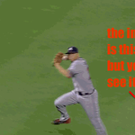 Andrelton Simmons threw somebody out from your backyard: http://t.co/0sNh7gECxO http://t.co/Ck8hJ8hVIf