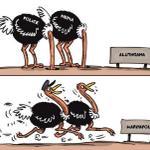 RT @FathimaTL: Brilliant ! Awantha Artigala on media & police double standard #SriLanka #lka #Aluthgama #WariyapolaGirl http://t.co/uqESyv5lIo
