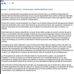 #VerFollow #VERACRUZ APARECE MUERTA KARIME Y SU TIA http://t.co/vsYYv96luU