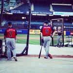 #Braves Tweets: Batting practice, Citi Field style. #Braves http://t.co/PnHoB6Hvxu #MLB http://t.co/vybex8YQBL