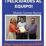 RT @PANdelagente: Gracias al equipo @gomezreyna por apoyar esta lucha por un #SalarioDigno ¡Unidos es posible! @JuanValenciaD15 http://t.co/C1eW9SXoHX