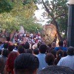 RT @JennyPovedaS: En la historia de Guayaquil nadie podrá desconocer lo que hizo León Febres Cordero R., por esta ciudad. #LeónVive http://t.co/RQX7nOnHYg