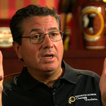 ICYMI this hour on CSN: Dan Snyder talks plans for new stadium: Its gonna feel like RFK http://t.co/Mti8AS3LQ1 http://t.co/S8avpMtJ2U