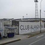 Ya Estamos Aka En Matute Recontra TIESOS - EL GALLINERO Estadio Para Mas FEO HPTA !! @Hincha_Amarillo @zona15norte http://t.co/2ASvD3Azw5