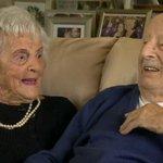 RT @g1: Pensei que não duraria uma semana, diz britânico após 80 anos de casamento http://t.co/YLbwxZIajY #G1 http://t.co/gX2YIX11bB