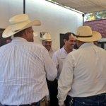 RT @SriaGobiernoSon: @guillermopadres en Banamichi para explicar funcionamiento de los Centros de Acopio del Río de Sonora #SalvemosalRio http://t.co/r9ci1vzeMn