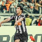 RT @atletico: Fim de jogo no Pacaembú! #Galo 1 x 0 Palmeiras! Gol do Atlético marcado por Luan! #VamosGalo! http://t.co/L2M2iiJctm