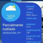 """""""La calor"""" en Hermosillo http://t.co/CC0aJpnCaJ"""