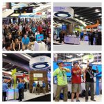 Thats a wrap from the show floor. A big thank you to everyone who stopped by the @Dell booth! #VMworld http://t.co/RXXSZtLVIc