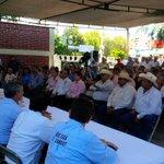 """""""@JesusAlopezz: """"@arodriguezt01: Diálogo abierto @guillermopadres con productores en Banamichi #SalvemosElRio http://t.co/LwpcS7Eymk"""""""