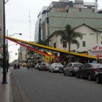 Barcelonismo nivel: Leyenda. #Machala #VamosBarcelona #HoyClasificamos @SurOscura_EC @Hincha_Amarillo @BarcelonaSCweb http://t.co/kRYzV8meO1