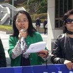 RT @youhuin: 얼빵하게 생겼..@dak_dak_dak: [시인 방자경을 고발합니다]세월호 참사를 단원고에 잠입한 종북들이 일으킨 자작극으로 표현. 저 여자는 과거 박근혜 새누리 관제집회를 주도,전교조에 온갖 패악질을 부리기도http://t.co/ssi19wH0LN
