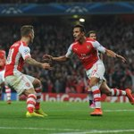 RT @Arsenal: PHOTOS: See @Arsenals win over @Besiktas through the eyes of the club photographers http://t.co/d0HZcCxIMA http://t.co/eRDGOxnD7l