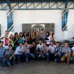 RT @ajuvenilsonora: @AjuvenilCajeme apuntados para el Encuentro Estatal de #AcciónJuvenil #Sonora ¡Eso es todo equipo! #Misión2015 http://t.co/FiDc3Kk9N7