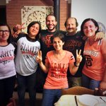 #SFGiants bench coach Ron Wotus doesnt tweet so Ill help him #csnbafanphoto My family in Altamura Italy! Go Giants! http://t.co/mlPUylbL1h