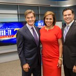 """RT @AllThingsWSB: """"@DrOz in #ATL, Sat 9/13 for a FREE Health Screening Dont Miss It > Register NOW http://t.co/upJgqhIPgj #DrOzon2 http://t.co/9A6aGKAoJj"""
