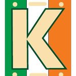 Irish Heritage Night K boards -- in use tonight, for sale tomorrow! Stop by From the Clubhouse store. #SFGiants http://t.co/gdiA1FgVxp