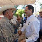 RT @guillermopadres: Agradezco a la gente del Río Sonora, su confianza. Les reitero no están solos vamos a trabajar juntos #SalvemosAlRio http://t.co/MVlz3Ot5Vt