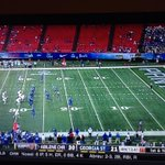 "RT @DiegoG20: At least the band showed up. RT ""@LostLettermen: Georgia State fans: NOTHING if not loyal... http://t.co/CHdDatbZVx"""